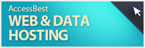 Web and Data Hosting